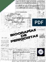 Bio Periodistas