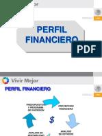 Perfil Financiero Secretaría de Reeforma Agraria