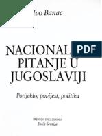 Nacionalno Pitanje u Jugoslaviji MUSLIMANI BIH