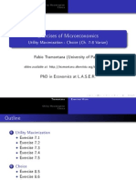 Tramontana.altervista.org Files Exercises (Consumer Theory)