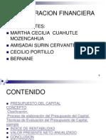 Exposicion Finanzas II