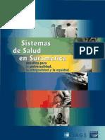 Sistemas de Salud en Suramerica 2012
