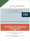 Exercicios de Bioquimica Parte1 2