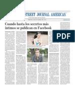 Tus secretos y Facebook