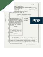Stan Lee files Pre-Emptive, Fraudulent Complaint Against Stan Lee Media Shareholders