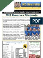 Newsletter 29.11.12