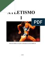 Atletismo I- Apostila (1)