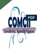 Consultorias, Agencias Vazquez