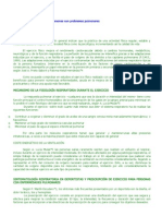 Fisiologia - Artículo sobre fisiología respiratoria