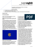 Learnenglish Podcasts Themes Commonwealth Support Pack