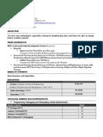 IshanDutta CV (1)