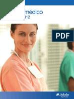 Adeslas Albacete Cuadro Medico 2019