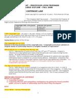Copyright Friedman Fall 08-1