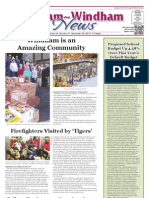 Pelham~Windham News 11-30-2012