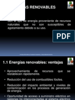 3. Energias Renovables
