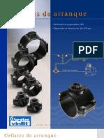Catalogo de HDPE