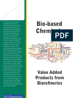 IEA Rapport Biobased Chemicals Totaal
