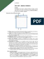 Excel 2007 Modulo Teorico