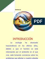 ECOLOGÍA- 1RA CLASE