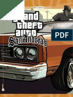 Guia GTA San Andreas (PS2) por DE0A24