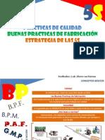 BPF+5S