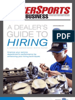 PS Business Guide to Hiring Service Employees
