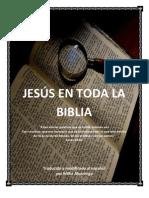 Jesus en Toda La Biblia