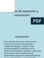 Proceso de Compreion