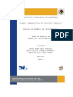 Diseño y Manufactura de PCB Completo