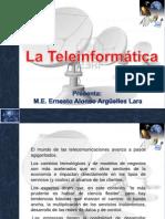 Informática y Telecomunicaciones