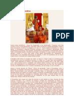 Budismo e a Psicanálise
