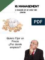 El Pricing.