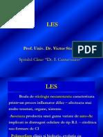 Les Prof. Dr. Stoica