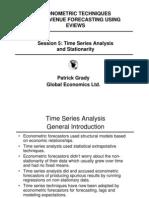 Revenue Forecasting.lecture5
