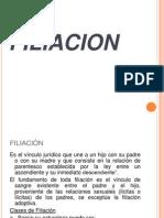 05 FILIACION