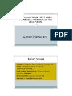 Diagnosis Holistik (Multi Aspek) Dan Penanganan [Recovered]