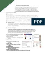 Diccionarios y traductores online
