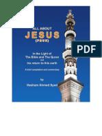 Jesus - Pbuh - Hesham Syed Booklet