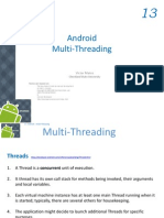 Android Chapter13 MultiThreading