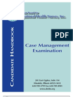 Case Management Handbook
