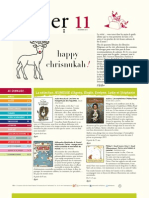 Filiber 11 - Le magazine de la librairie Fligranes