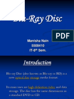 Blu Ray Disc Seminar Ppt