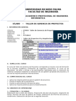 Silabo Taller 2012-2 TPG-ABET