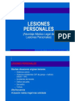 2 Lesiones Personales 2012 PDF