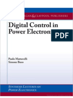 Digital Control in Power Electronics_LIVRO_BUSO_e Capa