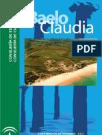 Baelo Claudia (Bolonia, Tarifa, Cádiz) Cuaderno del alumno