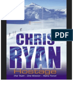 Chris Ryan - Alpha Force - 04 - Hostage