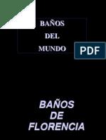 BAñOSDELMUNDO