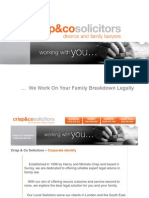 PPT Crisp&Co Solicitors