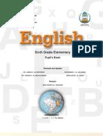 الصف السادس الابتدائي - اللغة الإنجليزية - كتاب الطالب